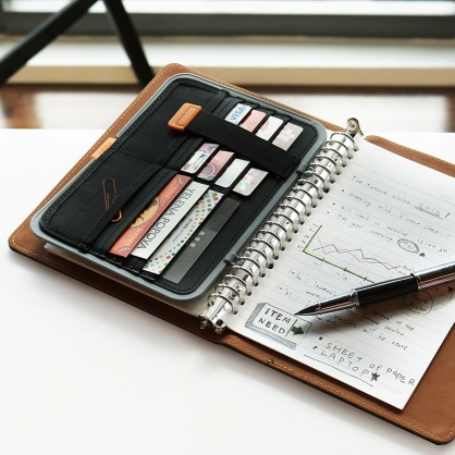 Gekko Board 小壁虎多功能收納板 (Business 卡片鈔票專用收納)