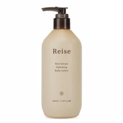 Reise 米膚保養 保濕身體乳液