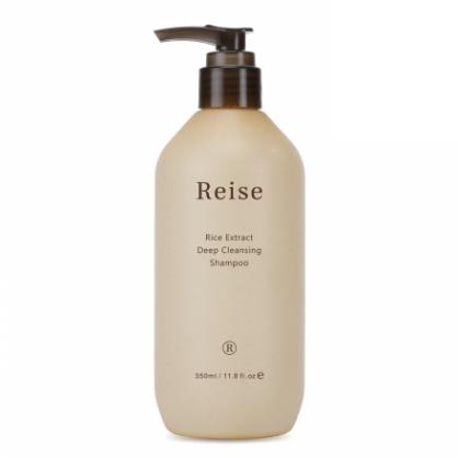 Reise 米膚保養 深層潔淨洗髮露