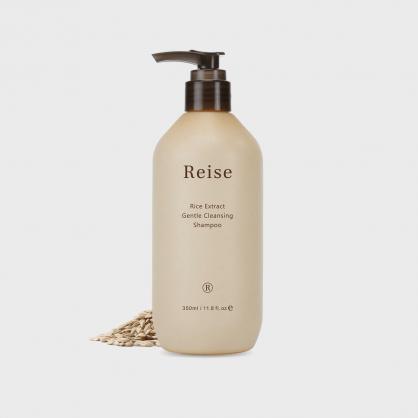Reise 米膚保養 溫和潔淨洗髮露