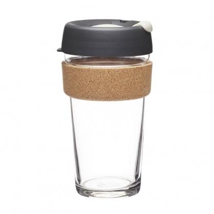 Keep Cup 隨身咖啡杯 軟木系列 L 重烘焙