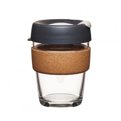 Keep Cup 隨身咖啡杯 軟木系列 M 重烘焙