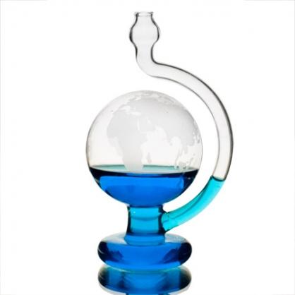 賽先生 玻璃氣壓觀測球(晴雨儀)  迷你版