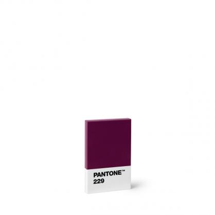 Pantone 色票名片夾 (紫色)