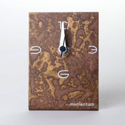 tone 時空立鐘 (斑紋荒銅色 S)