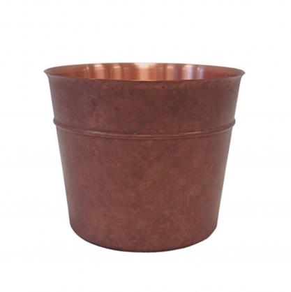 tone 銅彩置物筒 (粉銅 L)