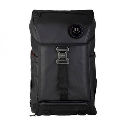 BACKPAIX背包 黑色 (30L 含智慧型徽章)