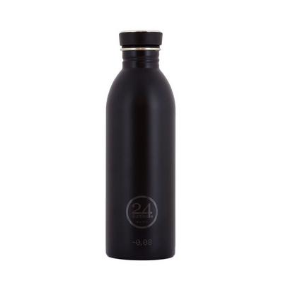 24Bottles 城市水瓶 紳士黑500ml