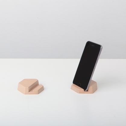 pana objects 凝視 (手機架)