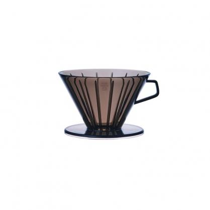KINTO 咖啡濾杯 淡灰 (4人)