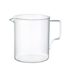 OCT八角咖啡玻璃壺(600ml)