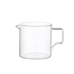 OCT八角咖啡玻璃壺(300ml)