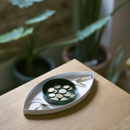 Doiy 瓦倫西亞之眼 置物盤(綠眼)