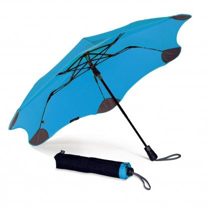 BLUNT 折傘系列 XS_METRO (風格藍)