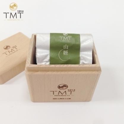 TMT1914【山妍】松柏四季春
