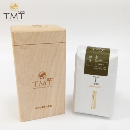 TMT1914【泱泱】日月潭紅玉