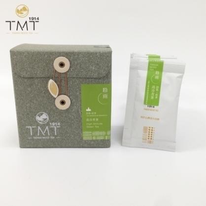 TMT1914【聆雨】高冷青茶