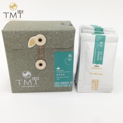 TMT1914【風印】焙香青茶