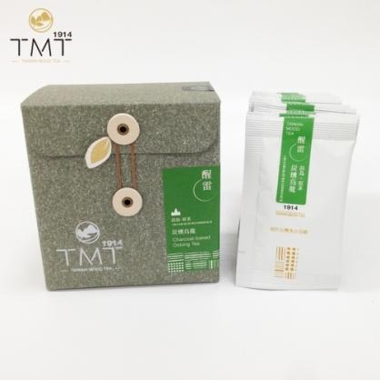 TMT1914【醒雷】炭燻烏龍