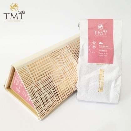 TMT1914【覺春】玫瑰紅玉