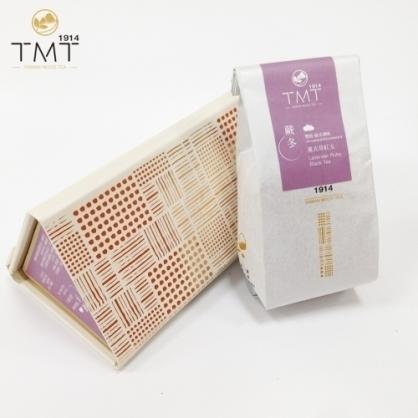 TMT1914【蕨冬】薰衣草紅玉