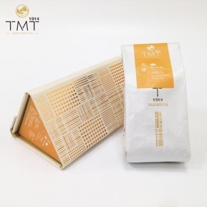 TMT1914【花鑲】伯爵紅玉