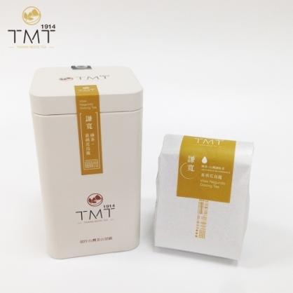 TMT1914【謙寬】黃荊花烏龍