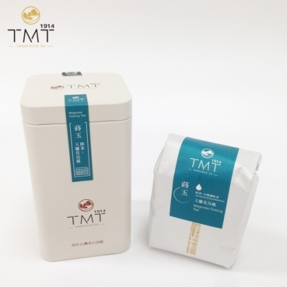 TMT1914【蒔玉】玉蘭花烏龍