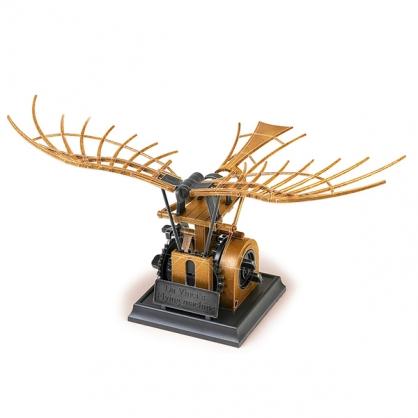 賽先生 收藏達文西 - 飛行機器