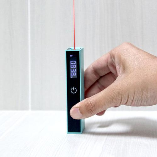 Toolbean 工具豆 測量雷射尺