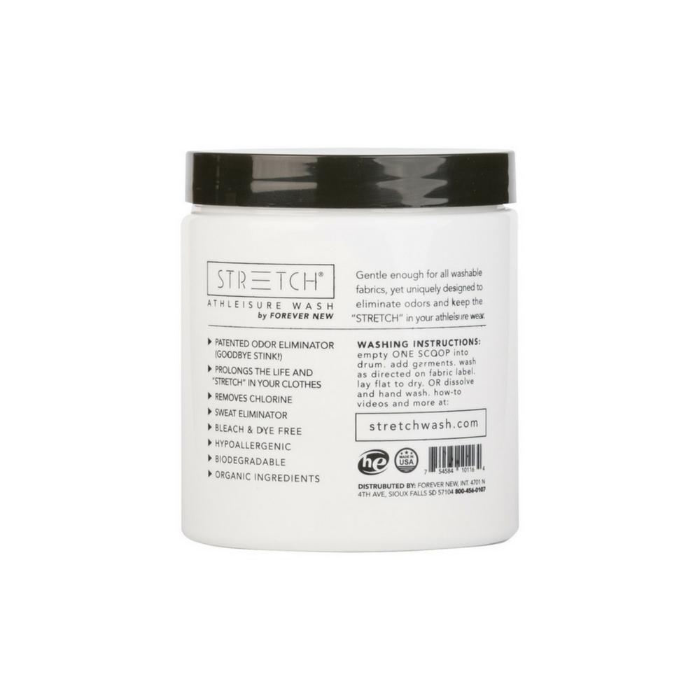 STRETCH 衣物保養專家 濃縮洗衣粉 16oz