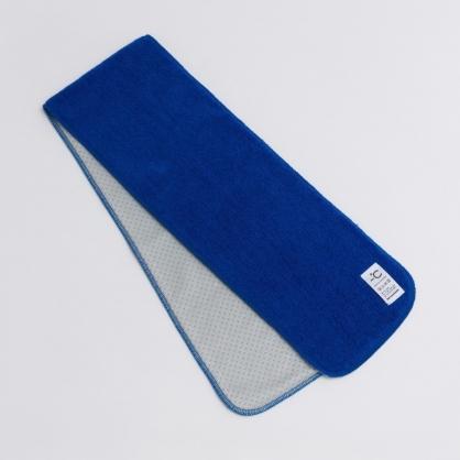-℃ MINUS DEGREE 降溫涼感手巾 Sport 藍