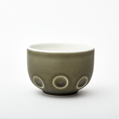 MOISCUP 茶湯杯 綠