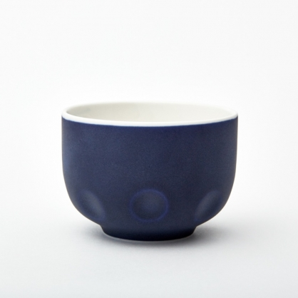 MOISCUP 茶湯杯 藍