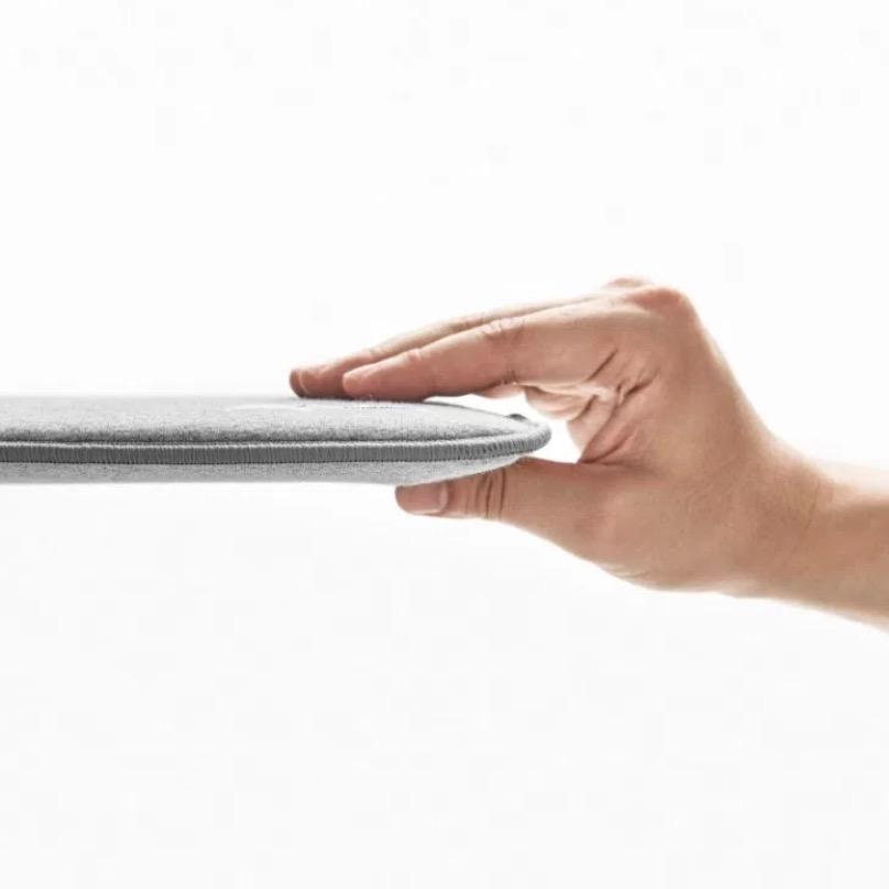 Light Fitter 輕巧保護套(iPad,海軍藍)
