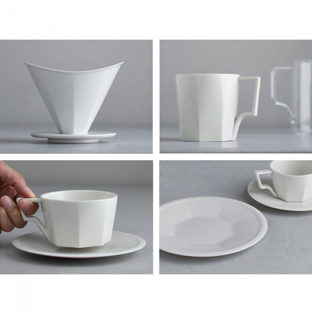 KINTO OCT 八角陶瓷馬克杯