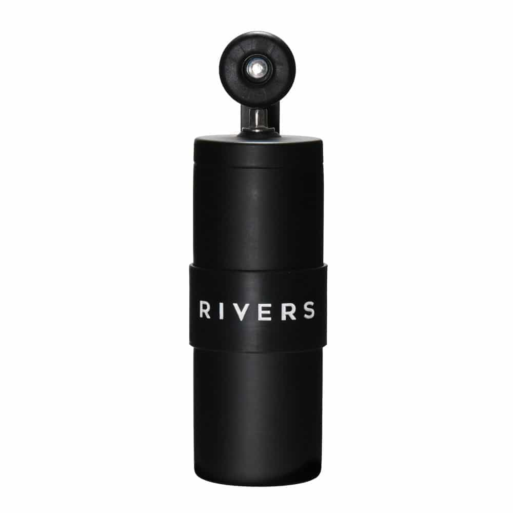 日本RIVERS 便攜式咖啡磨豆機