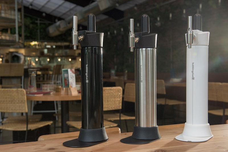 【創造日常生活新滋味。來一杯泡沫咖啡】 Bubblingplus驚奇瓶