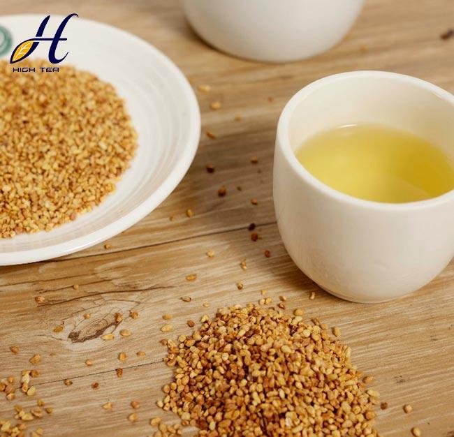 High Tea 黃金蕎麥茶
