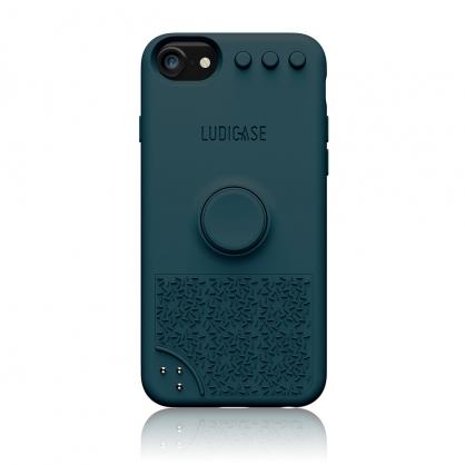 法國 LUDICASE 世界首款有趣好玩 減壓療癒的手機殼