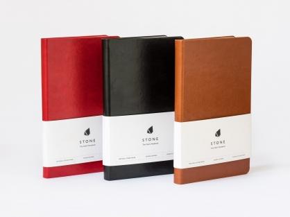 Stone Notebook 廚神筆記本