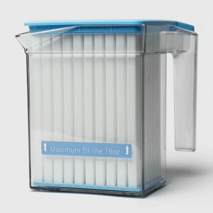 美國製 Coldwave 終極速冰壺