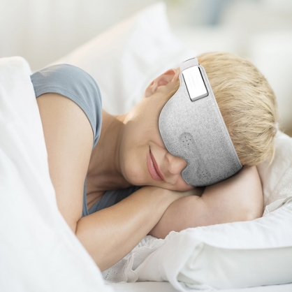 LUUNA 智慧腦波助眠眼罩