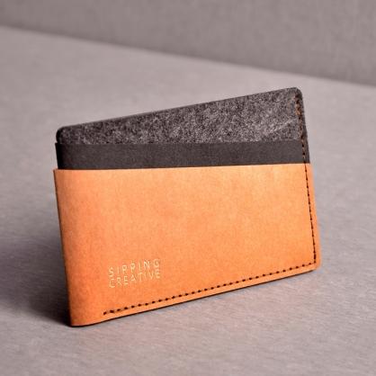SIPPING CREATIVE 俬品創意 信用卡夾