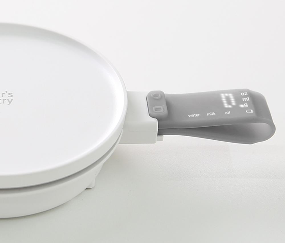 韓國 Smart Kitchen Scale 聰明廚房秤 (二色,白)