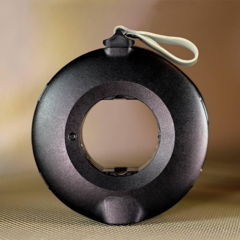 Power Donut 完美旅行圓形排插 (二色,白)