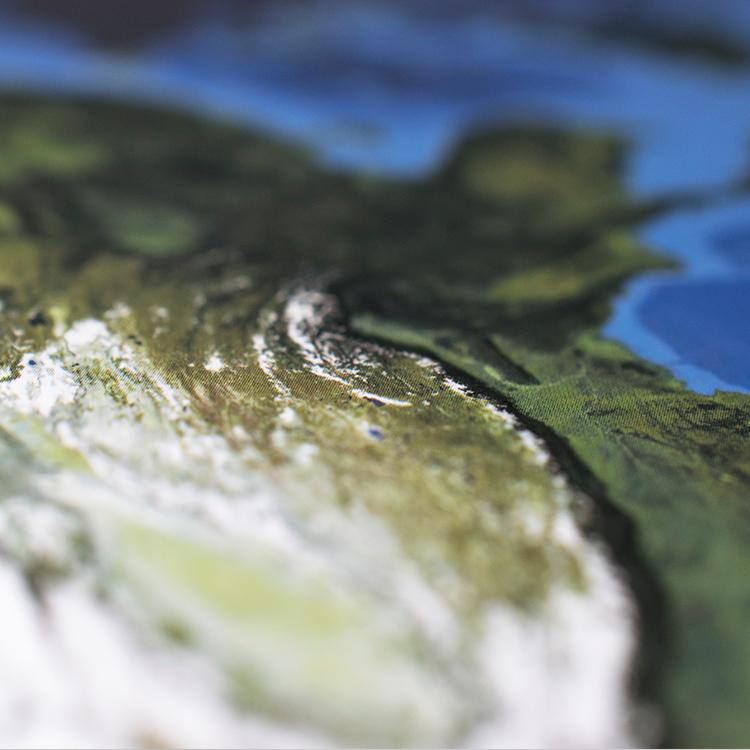 美國 Astroreality AR 筆記本二入組 (地球+月球) (限時加贈WOODEN CITY 動力模型/紓壓三合一組x2)