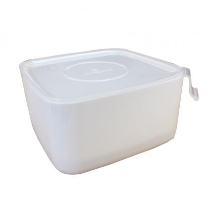 ANKOMN Choice 輕巧微波保鮮盒 1公升 (4入)