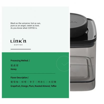 【品物特別組合】ANKOMN TNS 真空保鮮盒(限量30組)