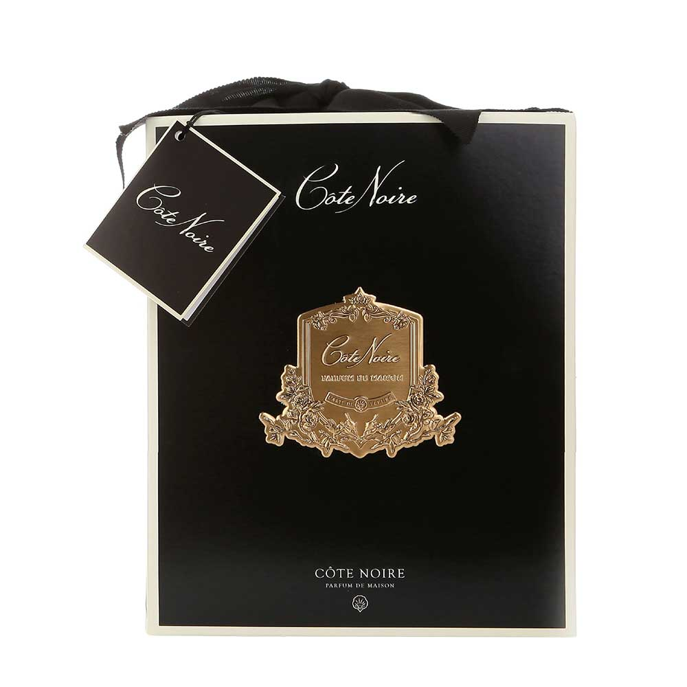 法國 Côte Noire 蔻特蘭(象牙白百合玫瑰,黑瓶)